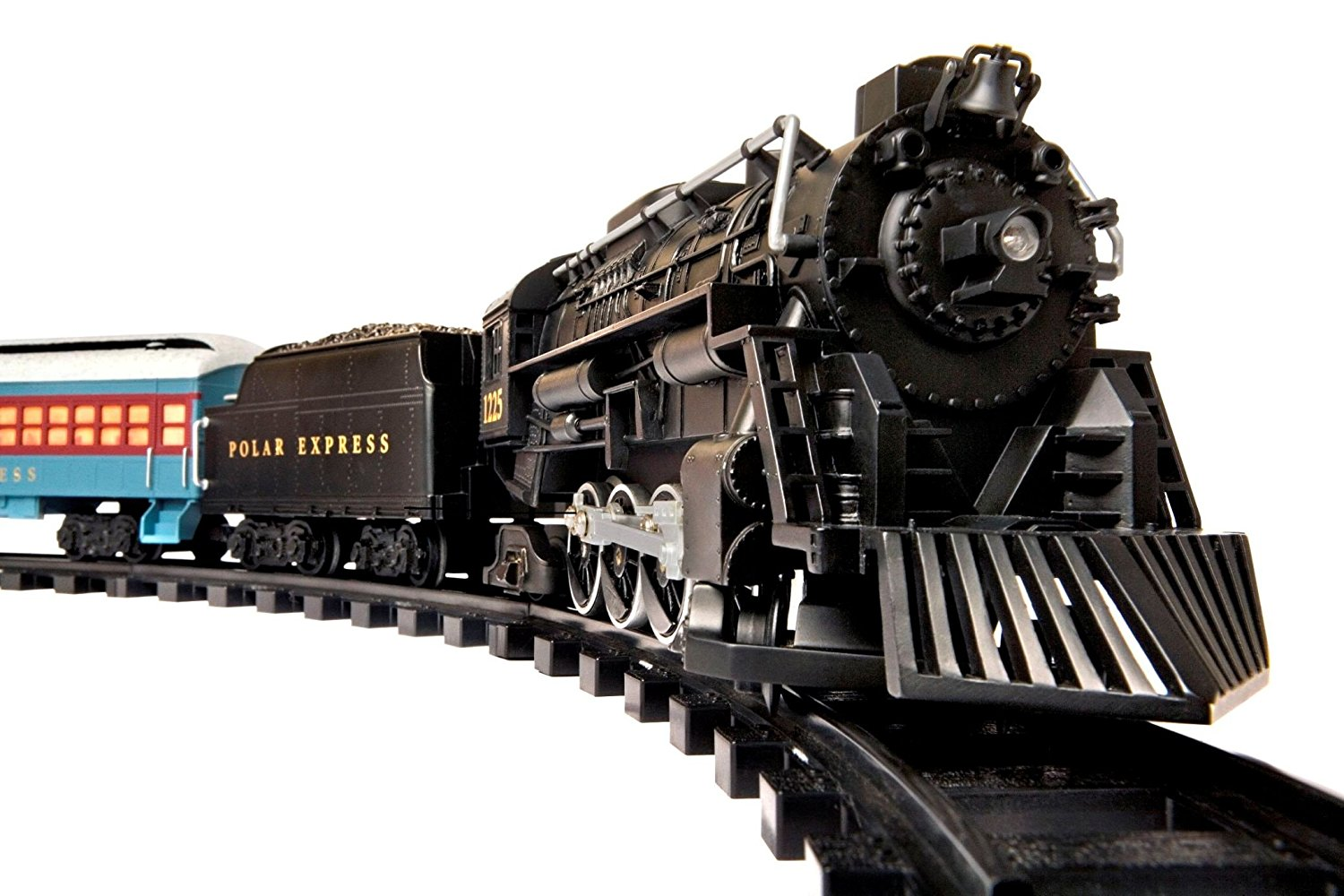 Best Train Sets Lionel Polar Express Train Set