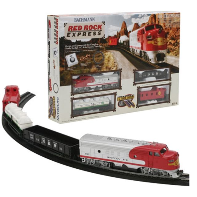 best train sets