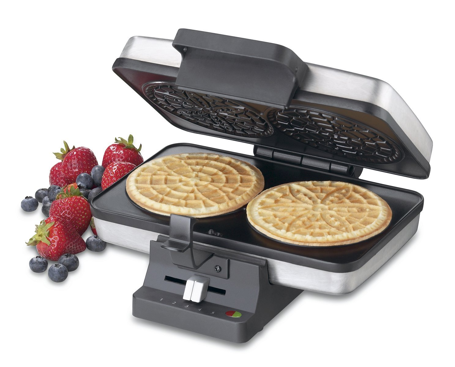 16 Best Pizzelle Maker Devices 2019