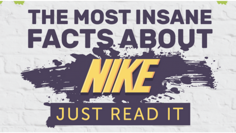 nike facts