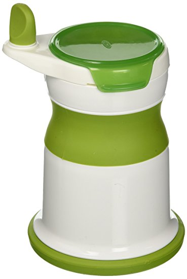 Baby Food Maker - OXO Tot Mash Maker