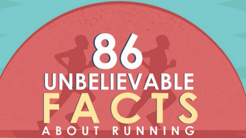 running facts