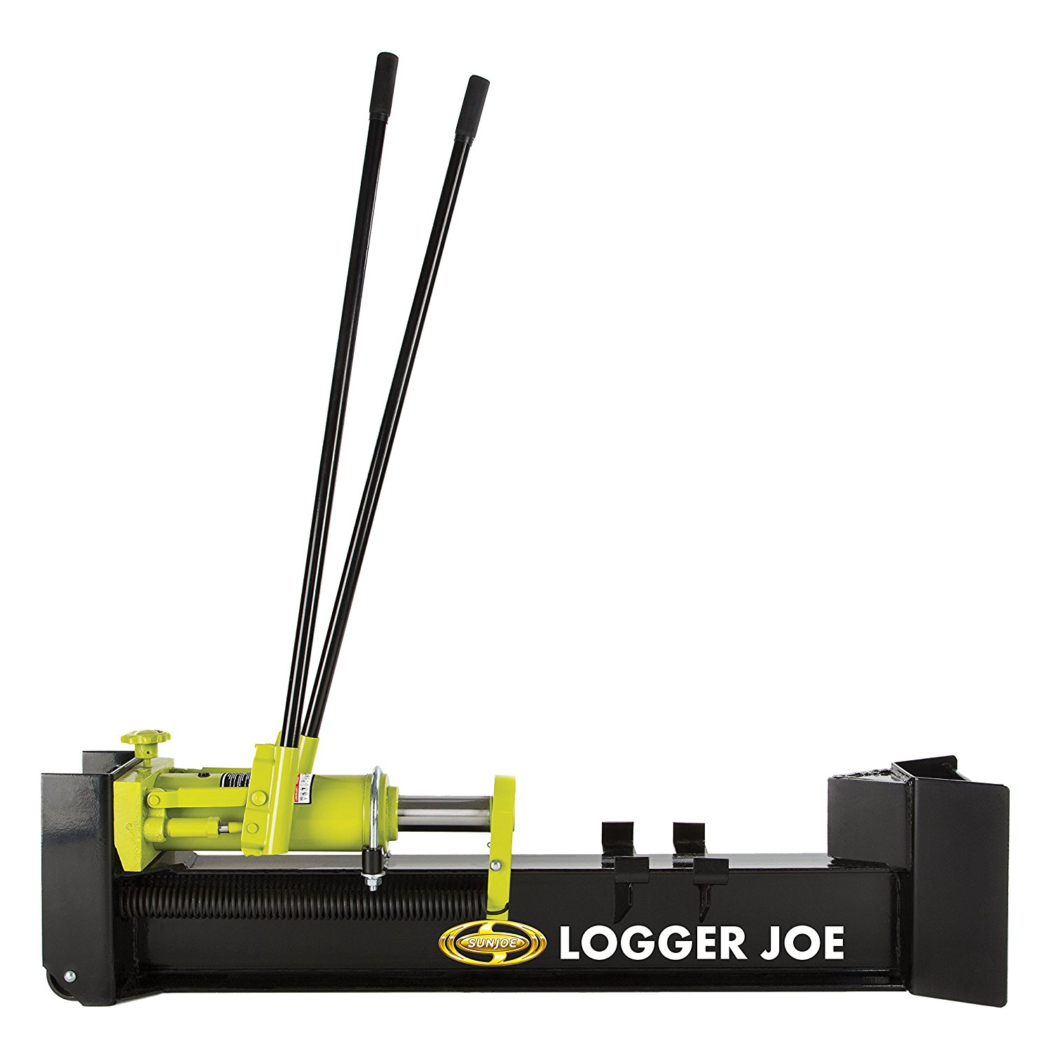 Best Log Splitter - Sun Joe LJ10M Logger Joe | Manual Log Splitter