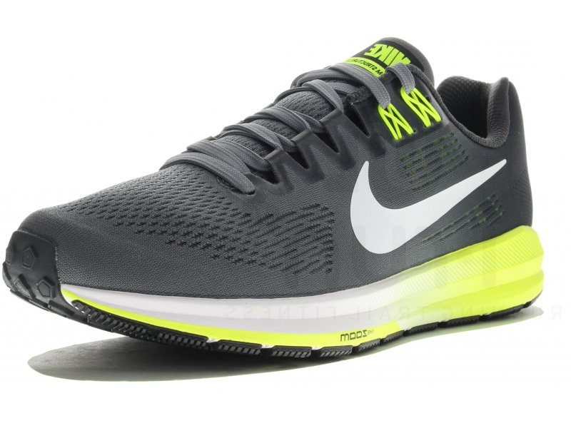 Nike Air Zoom Structure Review 2018 (Experts Tested) - 16best.net