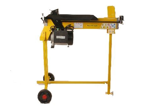 Best Log Splitter-Pow-Kraft 65556 Electric Splitter