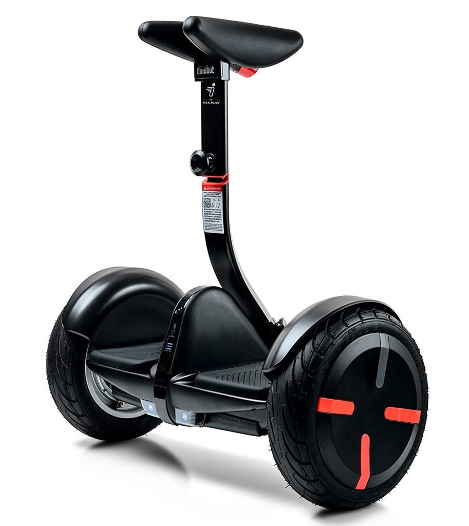 Besy Hoverboard Brands-Segway MiniPRO