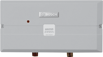 Tankless Water Heater Reviews-Bosch Tronic 3000