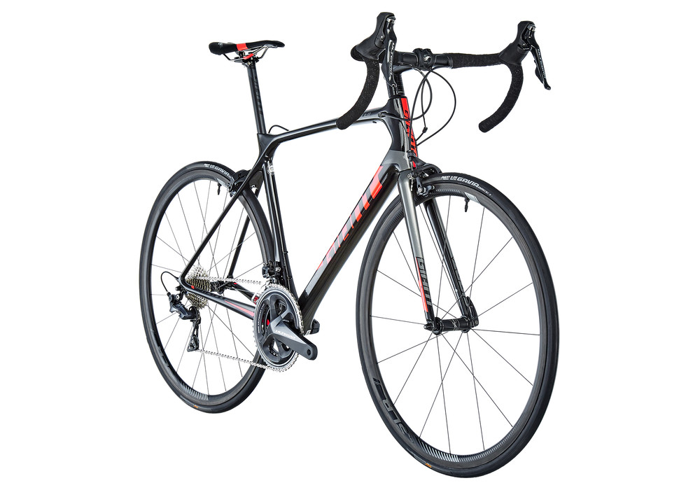 Best Road Bikes-Giant TCR Advanced Pro 1 Disc