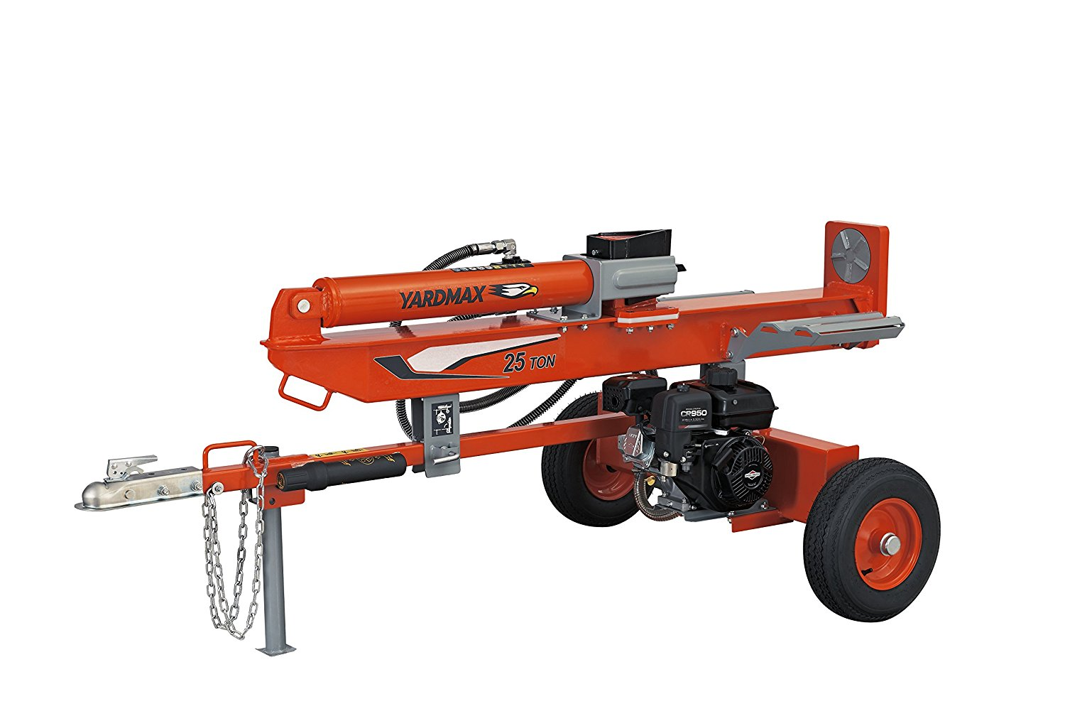 Best Log Splitter-Yardmax YU2566