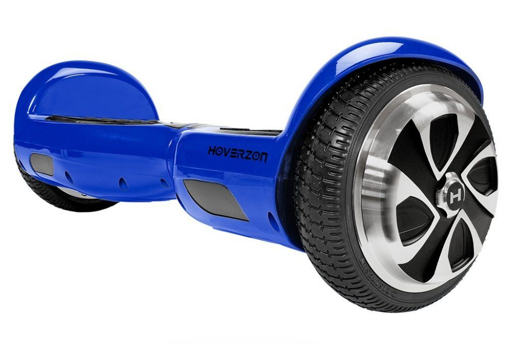 Best Hoverboard Brands-HOVERZON S