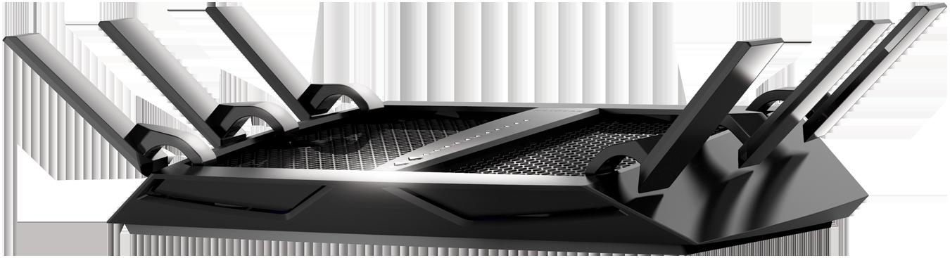 Best Netgear Router-Netgear Nighthawk AC4000