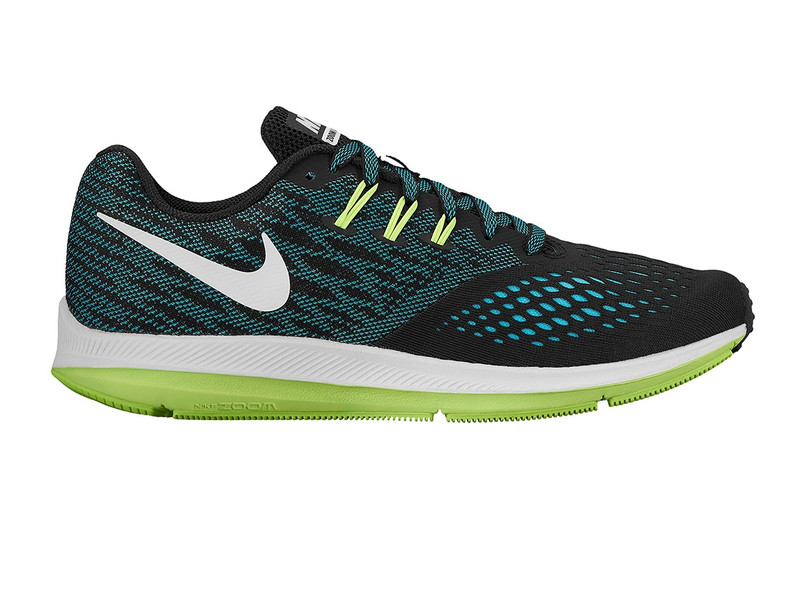 1232f00b9c1b0 Nike Air Zoom Winflo 4 Review 2018 (Experts Tested) - 16best.net