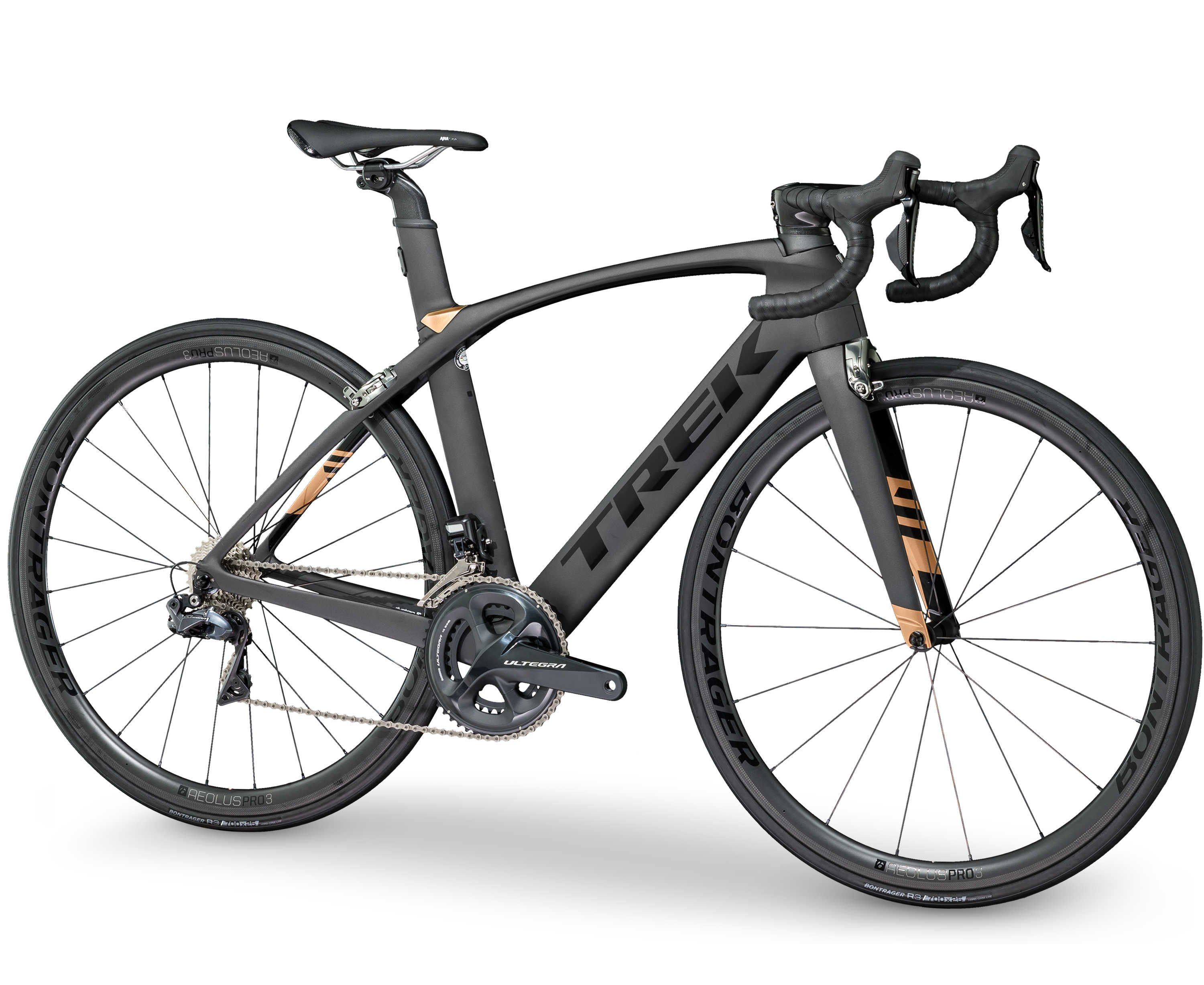 Best Road Bikes-Trek Madone 9.5