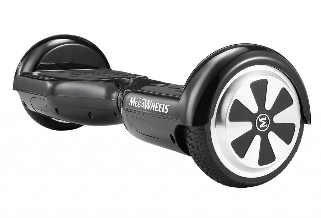 Best Hoverboard Brands-MegaWheels Hoverboard