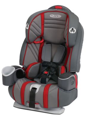 Graco Car Seat-Nautilus 3-in-1 Car Seat