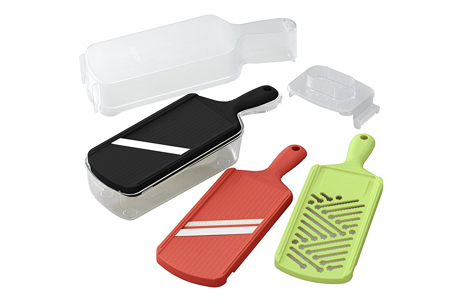 Best Mandoline Slicer-Kyocera Advanced Ceramic Slicer Set