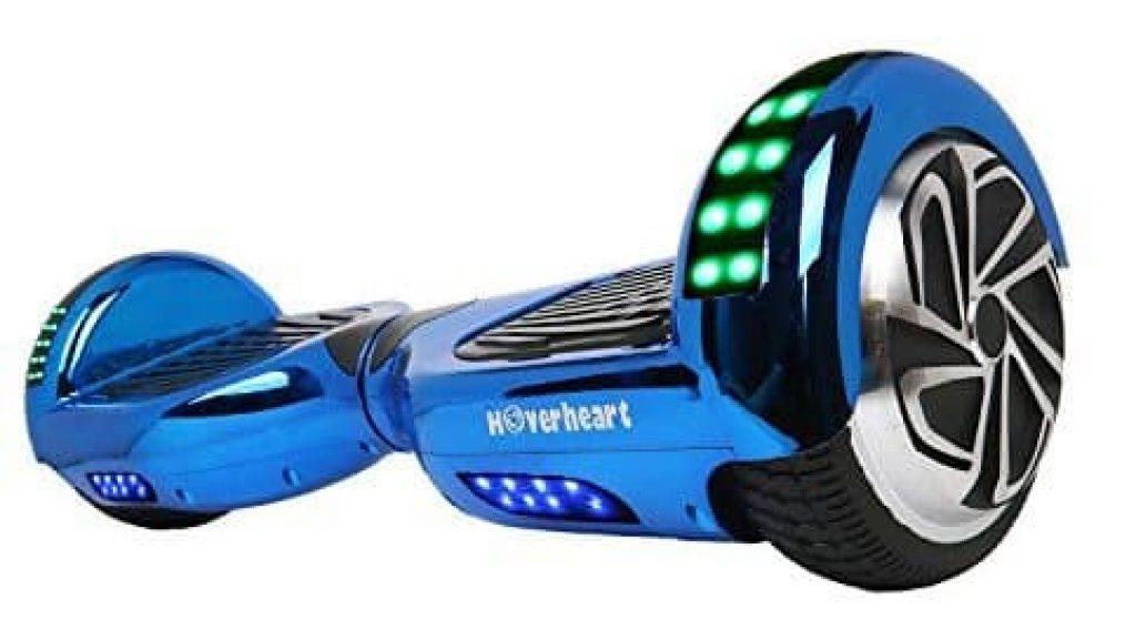 Best Hoverboard Brands-Hoverheart Hoverboard