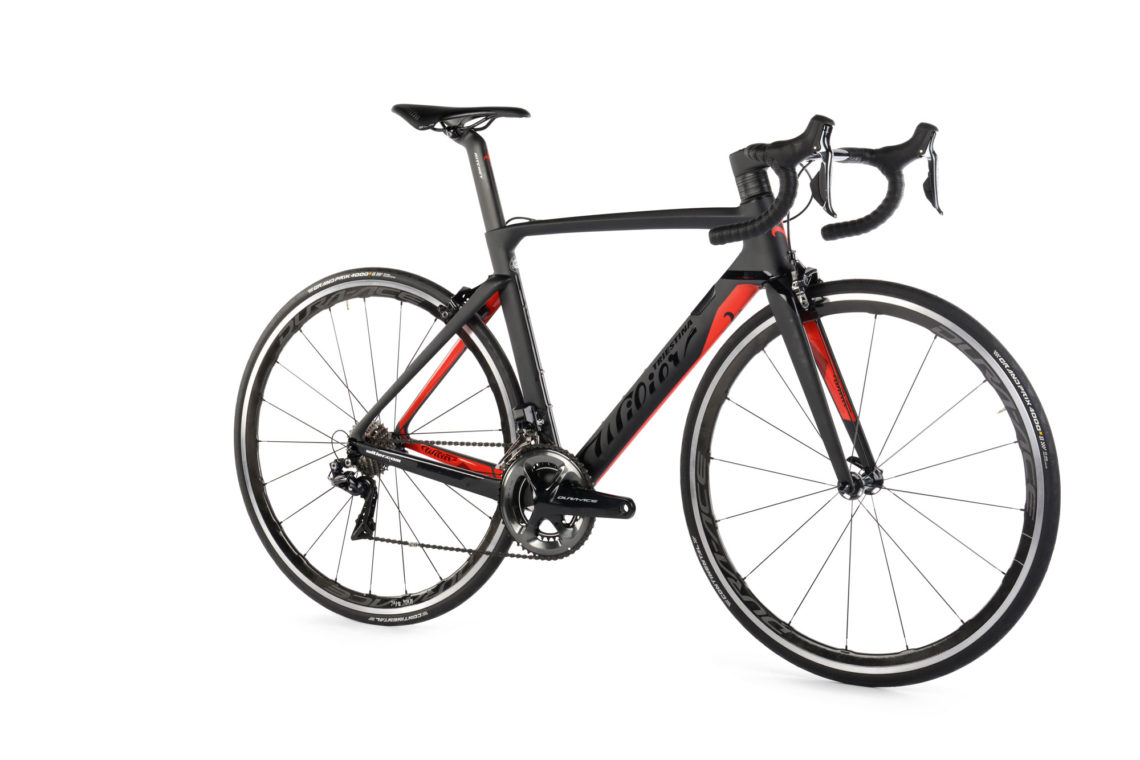Best Road Bikes-Wilier Cento10Air