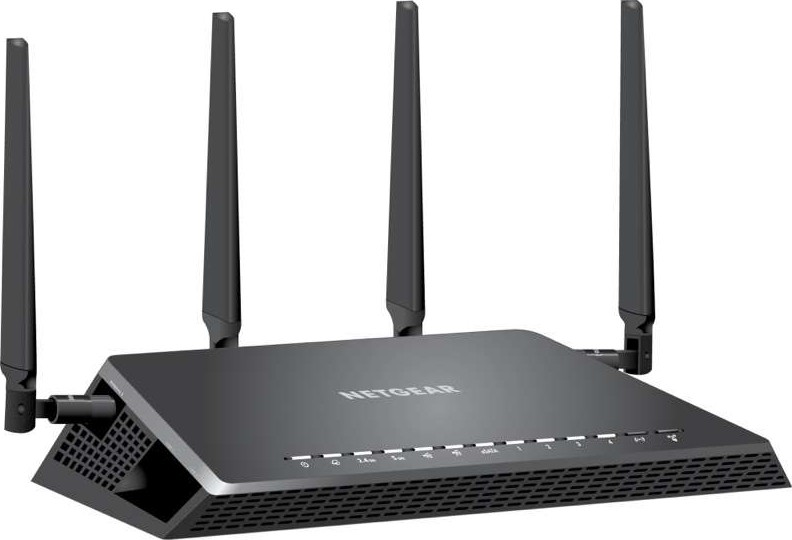 Best Netgear Router-Nighthawk X4S Gaming Router R7800