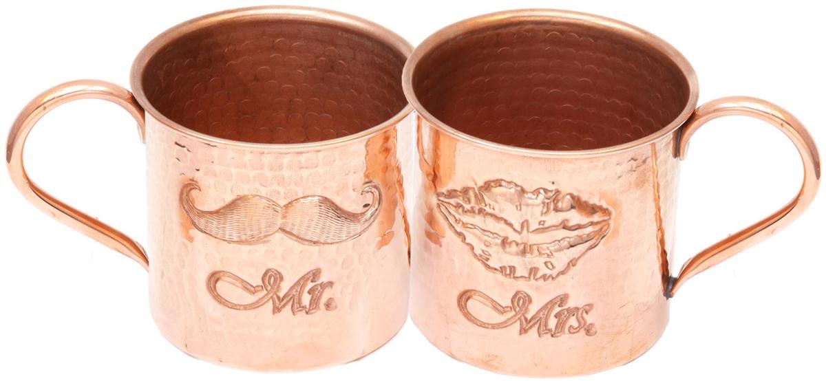 Best Copper Mule Mugs