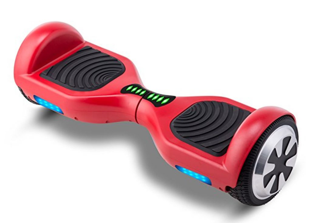 Best Hoverboard Brands-VEEKO Hoverboard