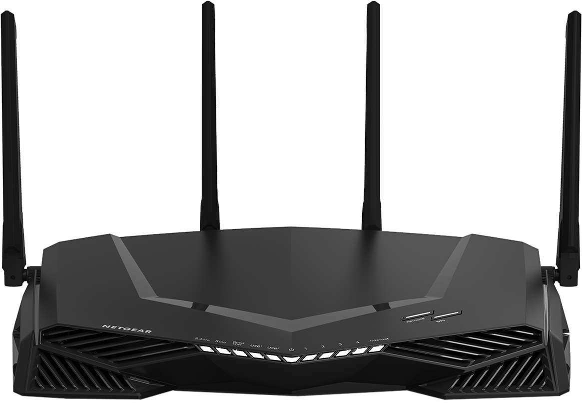 Best Netgear Router-Nighthawk Pro Gaming XR500 WiFi Router