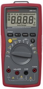 Best Multimeter-Amprobe AM-510 Multimeter with Non-Contact Voltage Detection