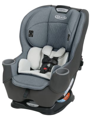 Graco Car Seat-Sequence 65 Platinum Graco Car Seat Convertible