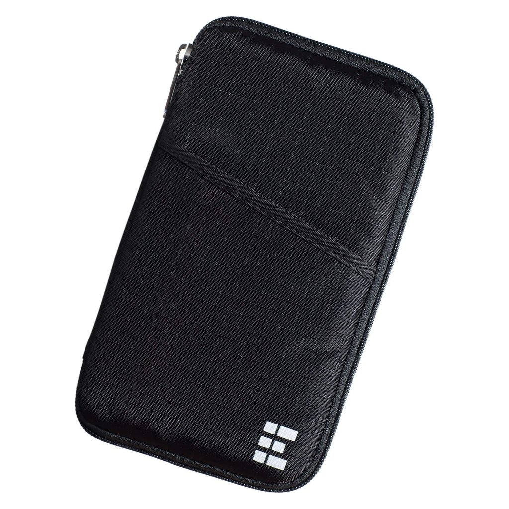Best Passport Holder-Zero Grid Passport Wallet