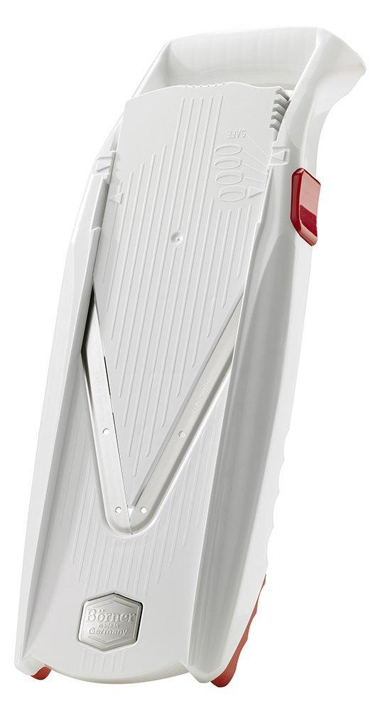 Best Mandoline Slicers-Swissmar Börner V Power Mandoline (V7000)