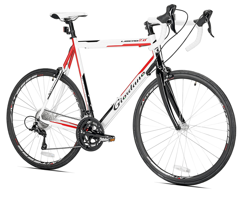 Best Road Bikes-Giordano Libero 2.0