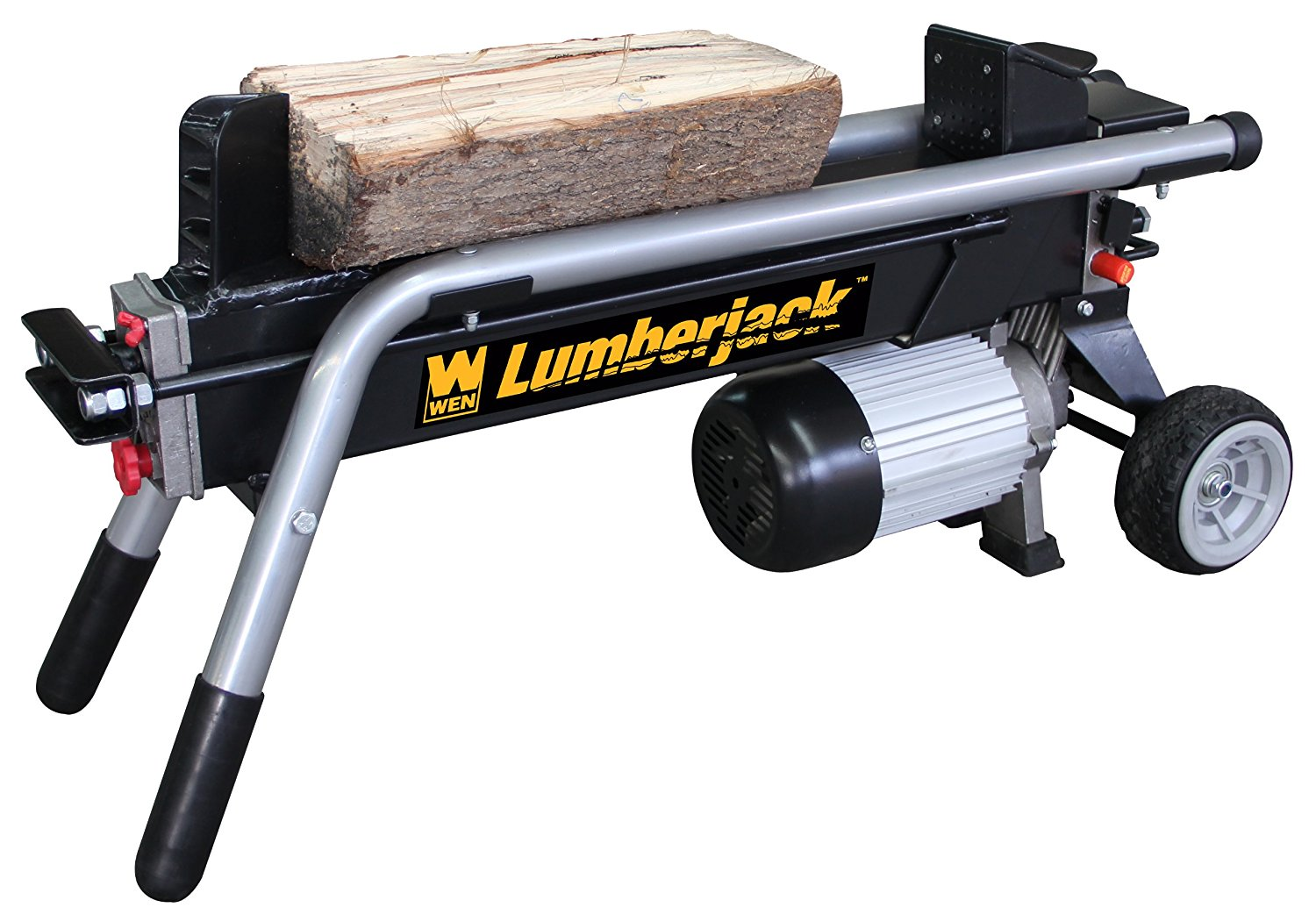 Best Log Splliter-WEN 56206 | 6-Ton Electric Wood Splitter