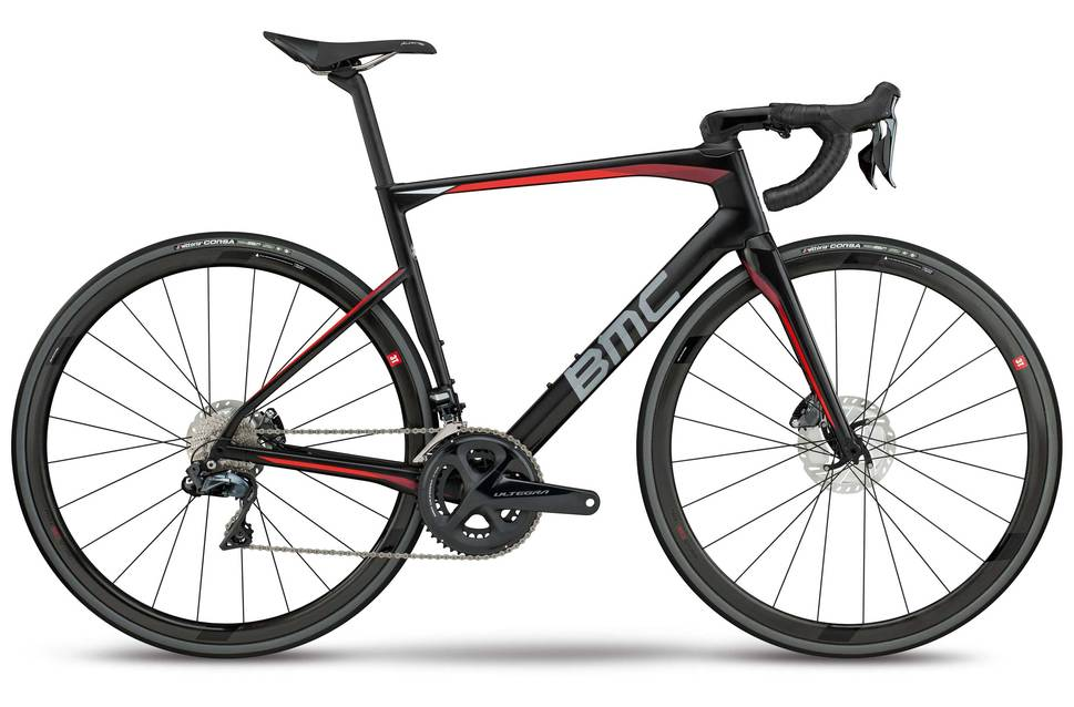 BMC RoadMachine 01