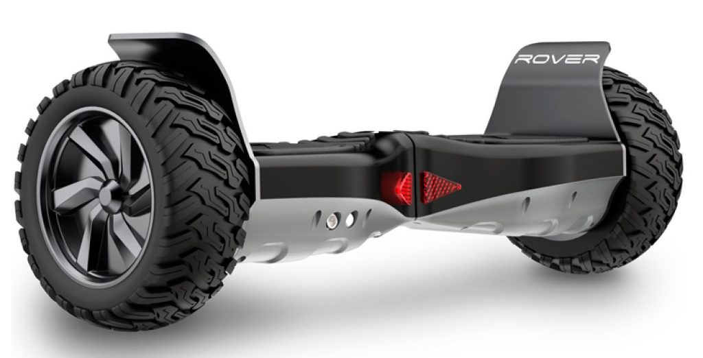 Best Hoverboard Brands-HALO ROVER Hoverboard
