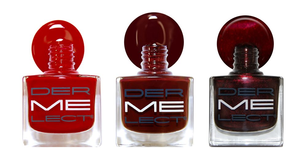 Best Nail Strengthener-Dermelect 'ME' Peptide-Infused Nail Treatment Lacquer