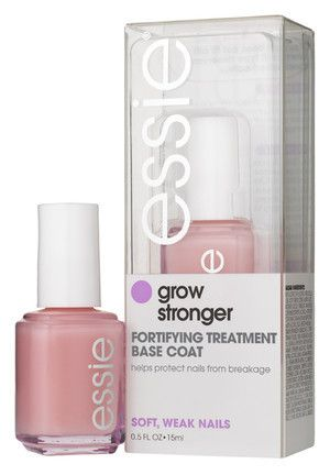 Best Nail Strengthener-Essie Grow Stronger