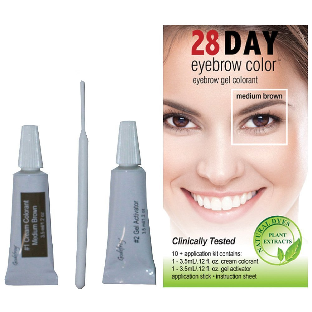 Best Eyebrow Tinting Kit Reviews 2018 Experts Choice 16best