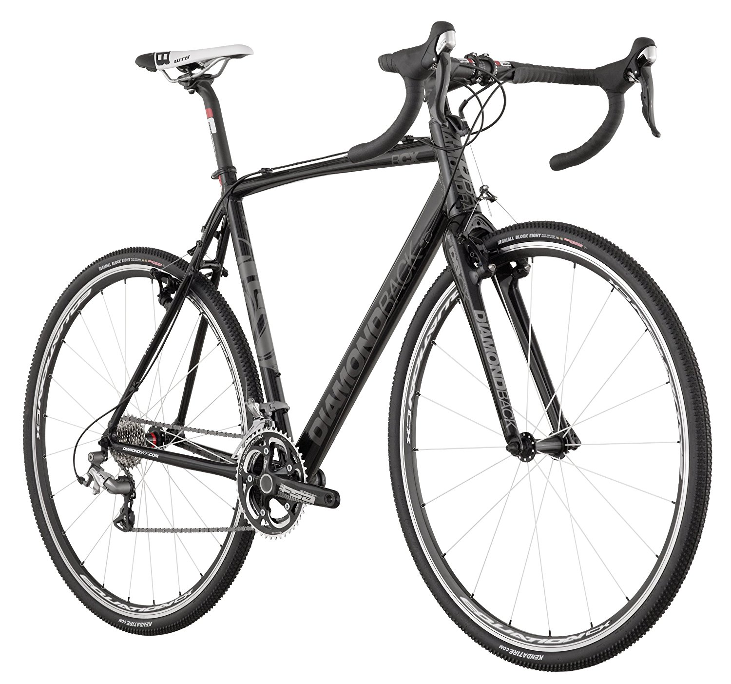 Best Road Bikes - Diamondback 2013 Steilacoom RCX