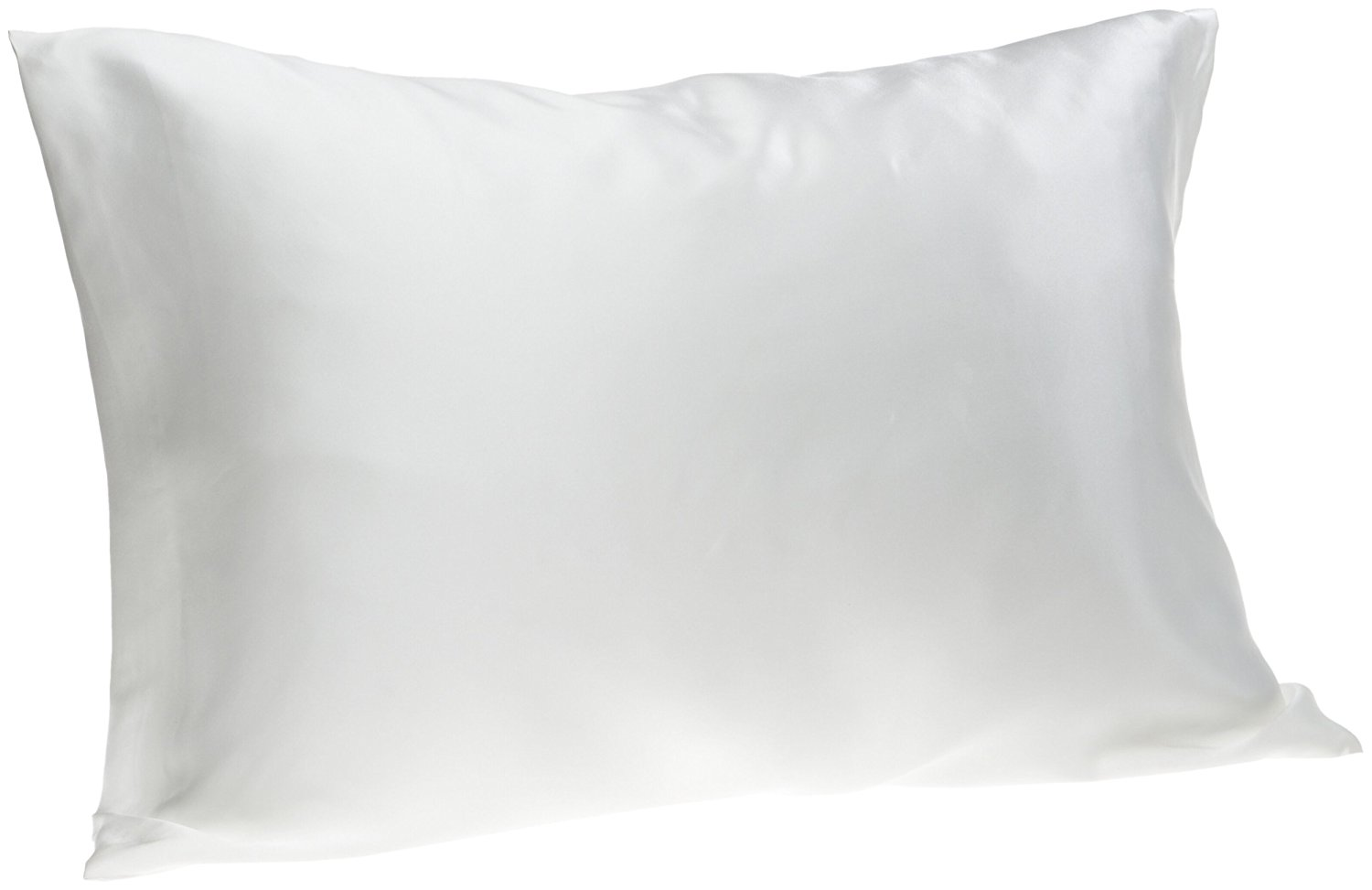 Silk Pillowcases-Spasilk 100% Pure Silk Facial Beauty Pillowcase