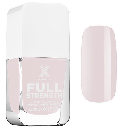 Best Nail Strengthener-Formula X for Sephora Full Strength Treatment Nail Polish
