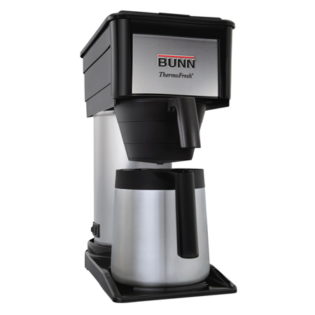 Bunn Coffee Makers-Classic Speed Brew® Thermal, BT