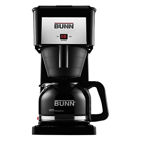 Bunn Coffee Maker-Classic Speed Brew®, GR High Altitude