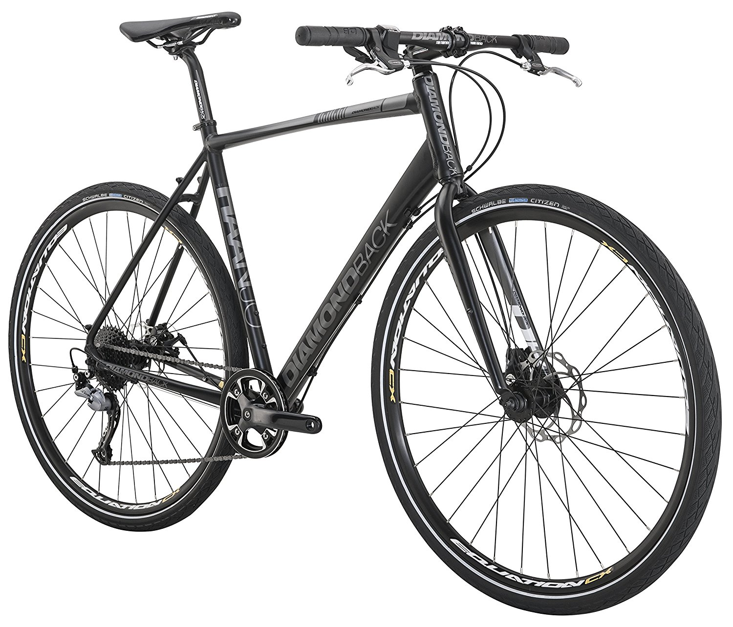 Best Road Bikes-Diamondback 2017 Haanjo Metro