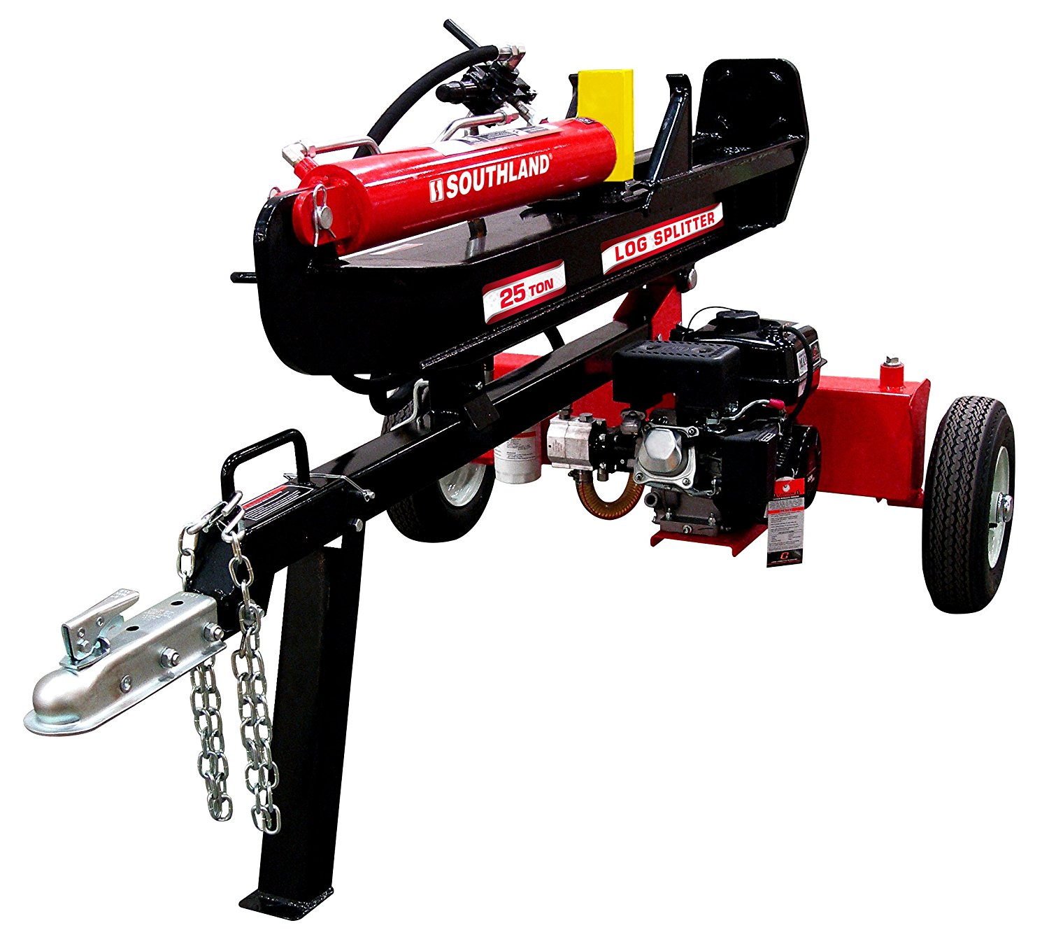 Best Log Splitter-Southland SLS20825