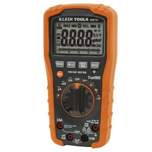 Best Multimeter-Klein Tools MM700 Auto-Ranging 1000V Digital Multimeter