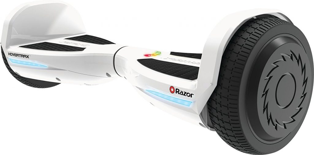 Best Hoverboard Brands-Razor Hovertrax 1.5