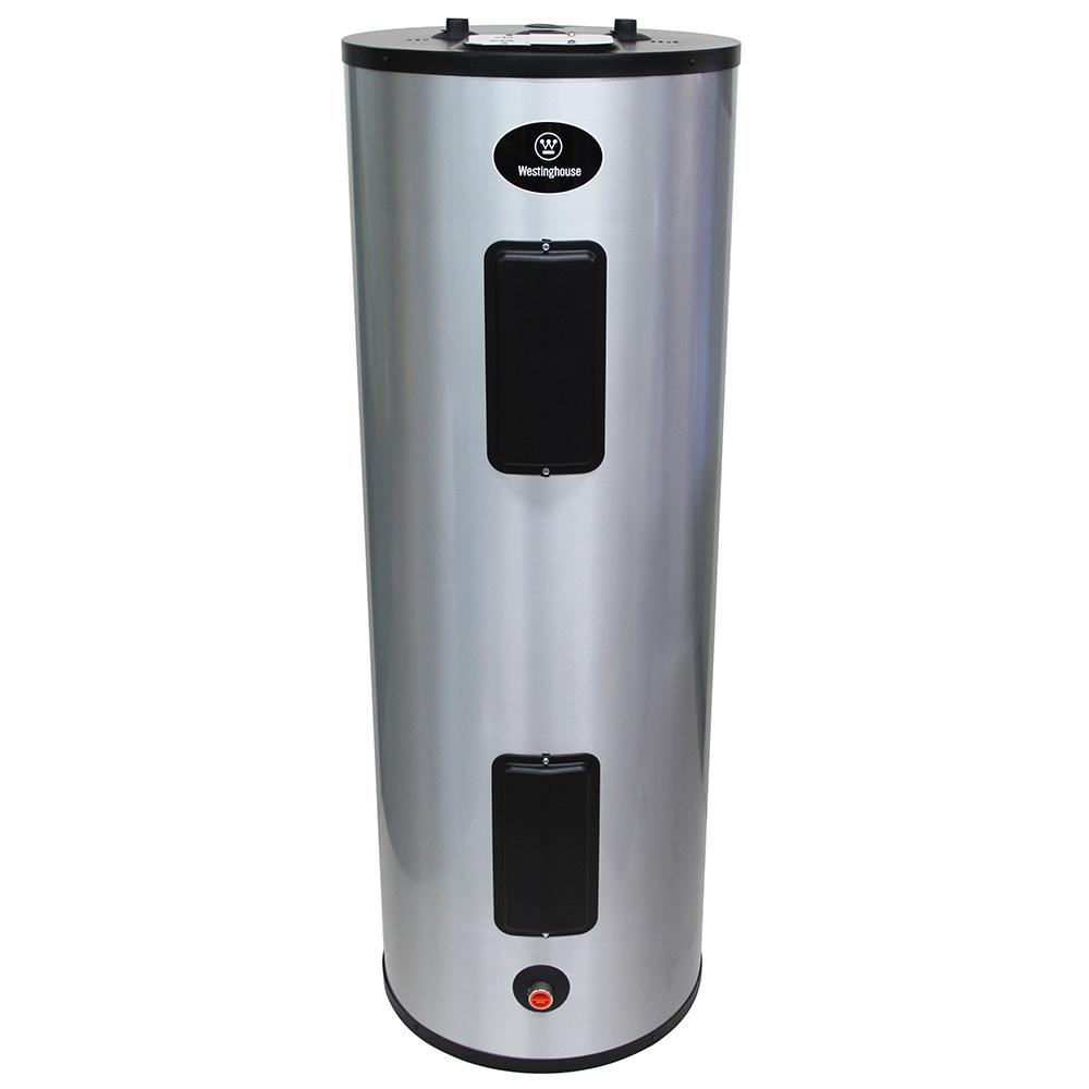 Electric Water Heater Reviews-Westinghouse 40-Gallon Lifetime Residential Electric Water Heater
