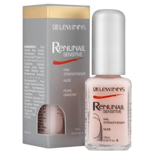 Best Nail Strengthener-Renunail Nail Strengthener