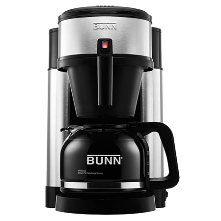 Bunn Coffee Makers-Classic Speed Brew® Coffeemaker, NHS