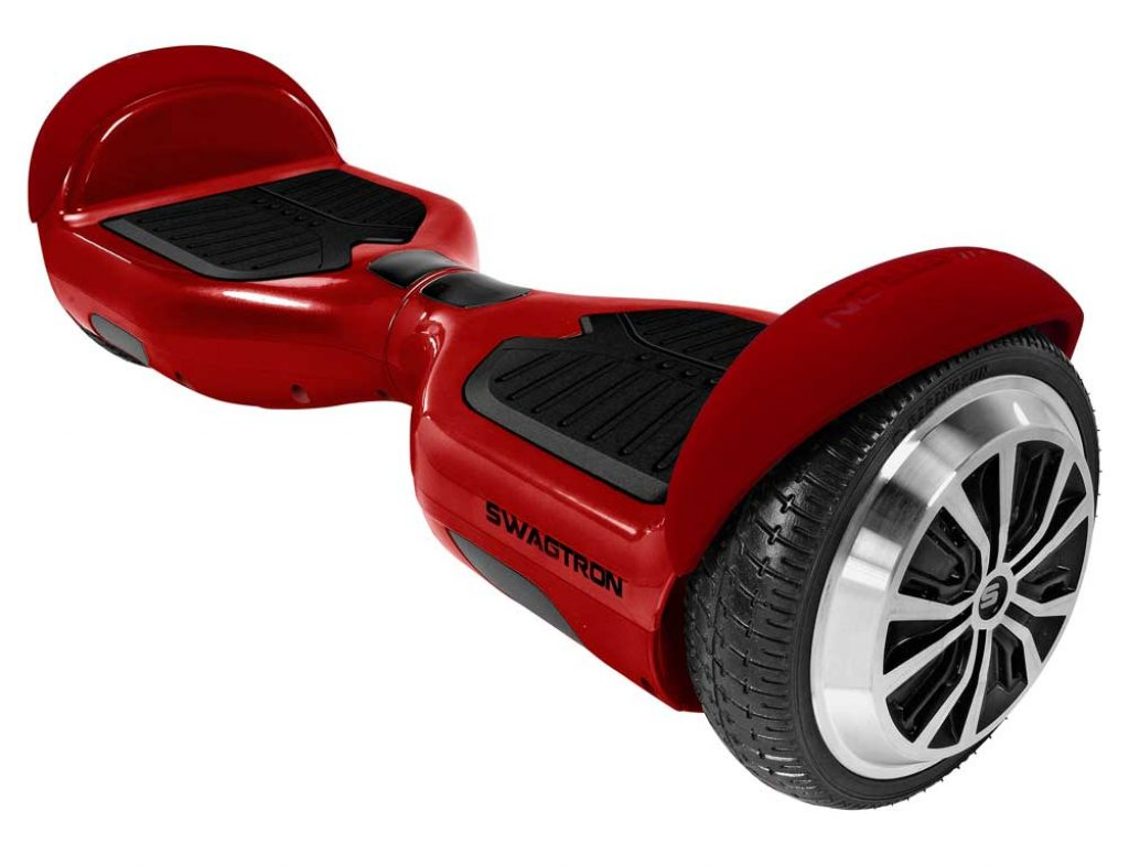 Best Hoverboard Brands-SWAGTRON T1